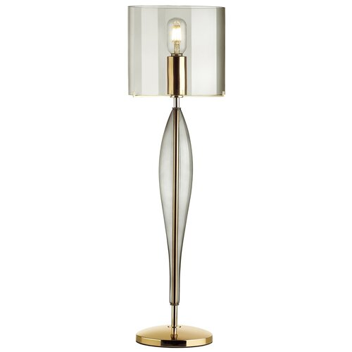 Настольная лампа Odeon Light Standing Tower 4850/1T, 60 Вт