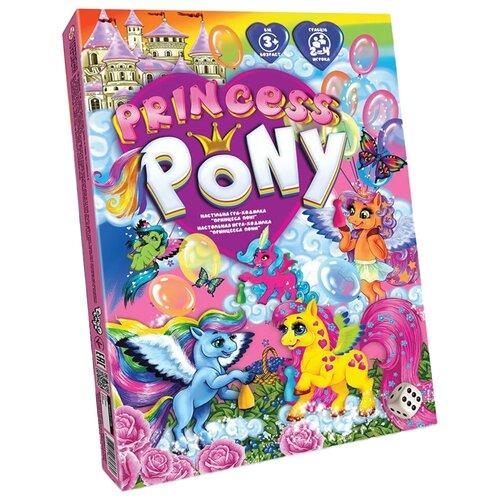 Настольная игра Danko Toys Princess Pony