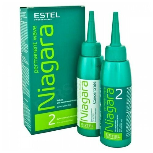 Estel Professional Набор для нормальных волос №2