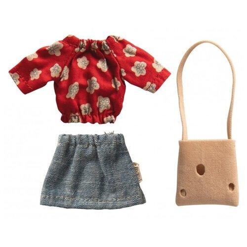 Одежда Maileg для Мышки-мамы