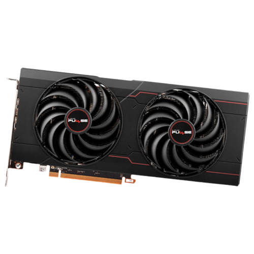 Видеокарта Sapphire Radeon RX 6700 XT Pulse 12GB (11306-02-20G), Retail