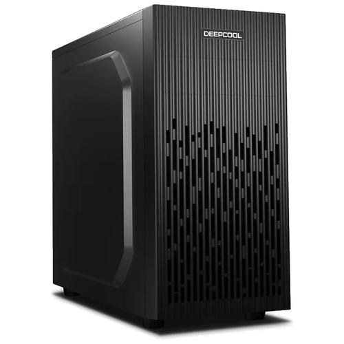 Игровой компьютер MainPC 100873 Mini-Tower/Intel Core i3-10100F/8 ГБ/480 ГБ SSD+1 ТБ HDD/NVIDIA GeForce GTX 1650/Windows 10 Home черный
