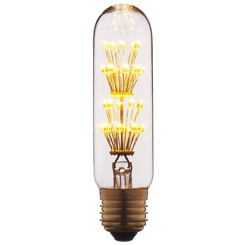 Лампочка накаливания Loft it Edison Bulb T1030LED E27 2W