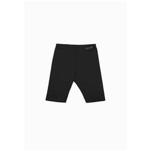 Велосипедки детские, ALIERA, В 2.03, размер 140-146, черный брюки sela размер 146 коричневый