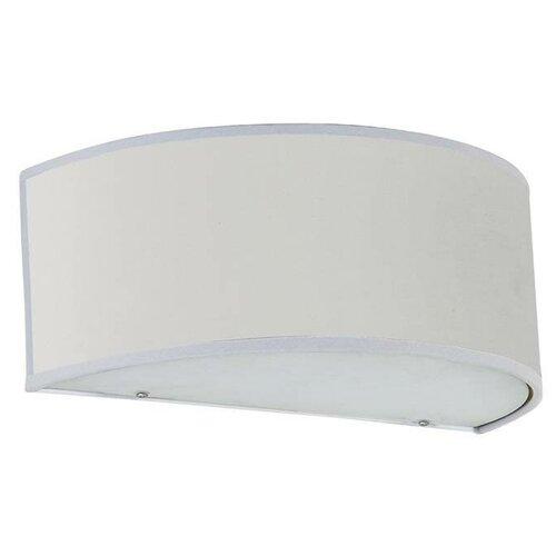 Настенный светильник Crystal Lux Jewel AP1 WH, 60 Вт недорого
