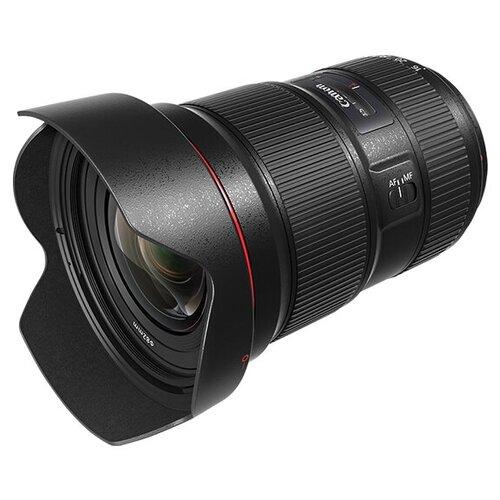 Фото - Объектив Canon EF 16-35mm f/2.8L III USM черный телеконвертер canon extender ef 2x iii