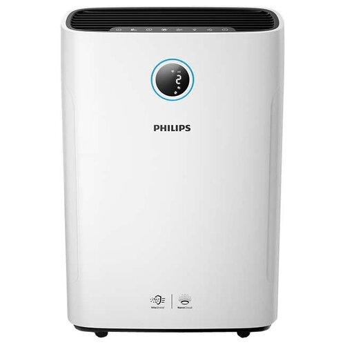 Мойка воздуха Philips AC2729/51, белый/черный