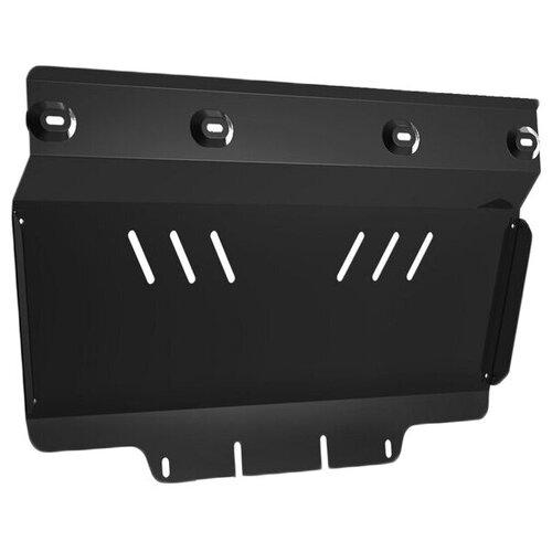 Защита картера двигателя Автоброня 111.05415.1 для Subaru
