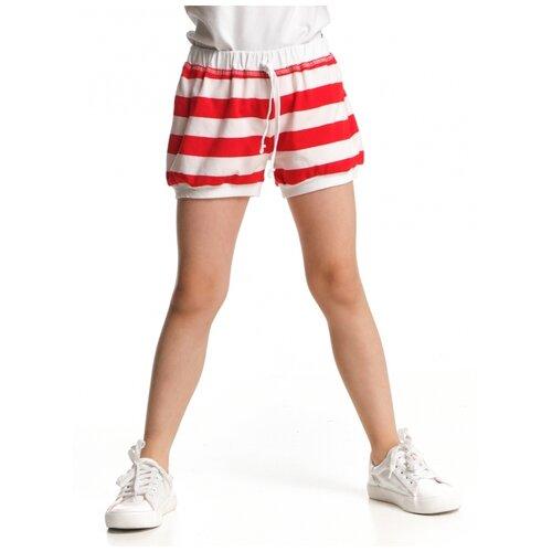 Фото - Шорты Mini Maxi, 0155, цвет красный 0155(1)красный-98 98 шорты mini maxi 4248 цвет красный 4248 2 красный 98 98