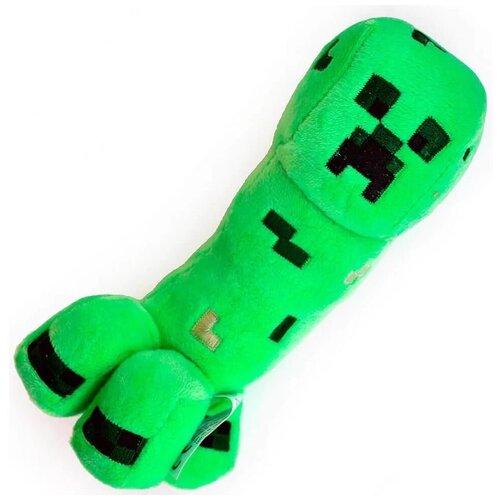 Мягкая игрушка MOJANG Крипер из Minecraft 28 см