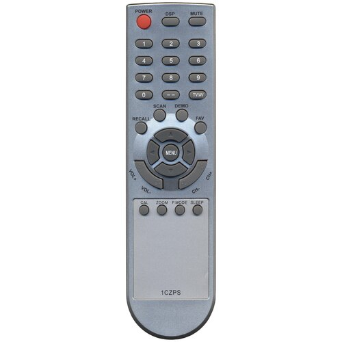 Фото - Пульт Huayu 1CZPS для телевизора Erisson пульт huayu kzg 103 ic для телевизора erisson