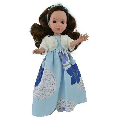 Купить Кукла Vidal Rojas Пепа брюнетка (в подарочной коробке), 41 см, 4521, Куклы и пупсы