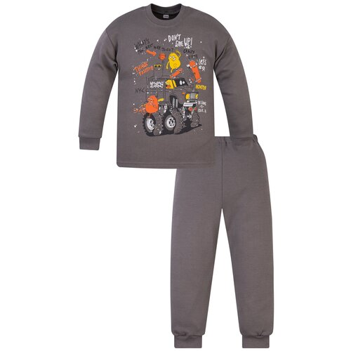 Купить Пижама детская 800п Утенок рост, Домашняя одежда