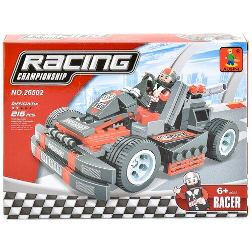 Конструктор Ausini Гонка 26502 конструктор ausini гонка 26101