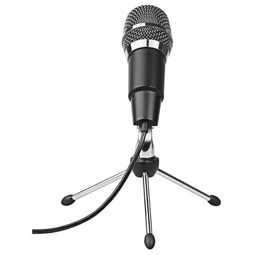 Конденсаторный USB-микрофон FIFINE K668, черный