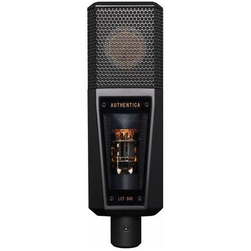 Микрофон LEWITT LCT 840, черный