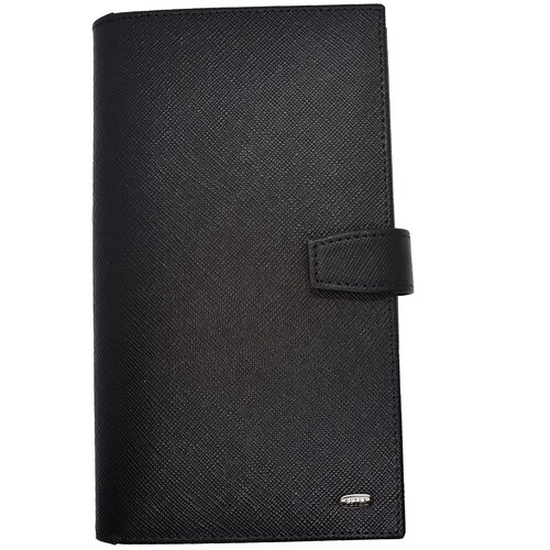 Бумажник путешественника Petek 1855 557.174.01 Black