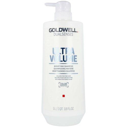 Купить Goldwell Dualsenses Ultra Volume Bodifying Shampoo - Шампунь для объема тонких волос 1000мл