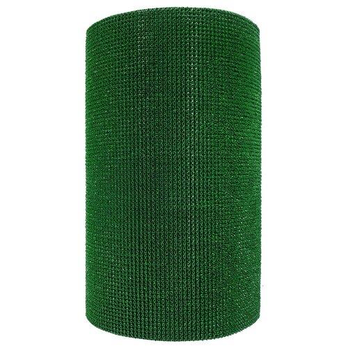 Ковровая дорожка VORTEX Травка, размер: 15х0.9 м, зеленый