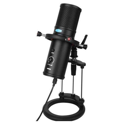 Микрофон Alctron UR66, черный