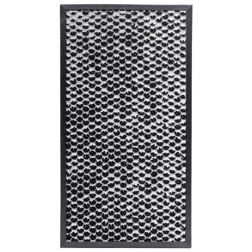 Фото - Фильтр угольный Sharp FZ-D60DFE для очистителя воздуха угольный фильтр sharp sharp fz d60dfe