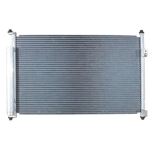 Радиатор кондиционера Termal 1040012B