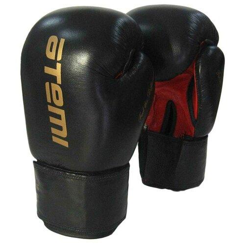 Перчатки боксерские Atemi