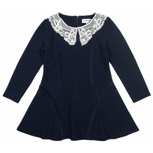 Фото - Платье Ciao Kids Collection размер 7 лет (122), синий платье ciao kids collection размер 14 лет синий