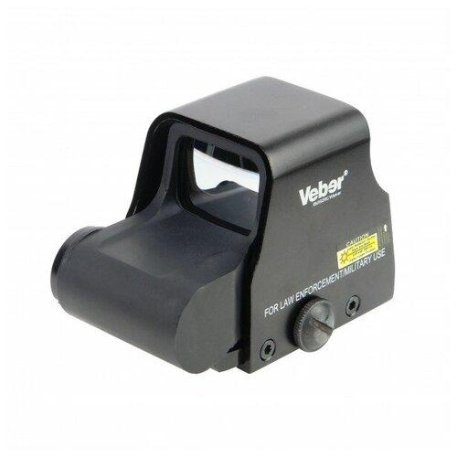 Прицел коллиматорный Veber RM132RG Weaver