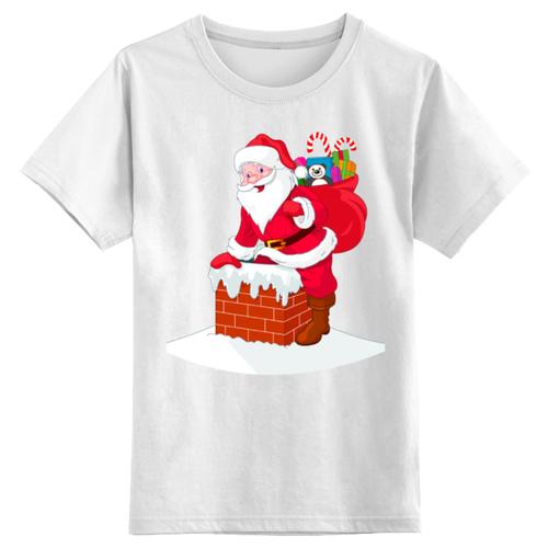 футболка printio размер xs белый Футболка Printio, размер XS, белый
