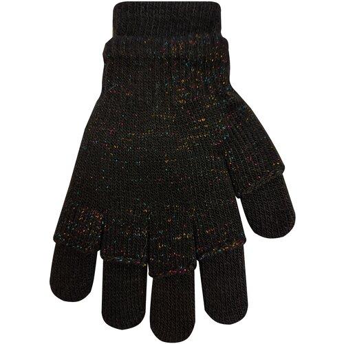 Перчатки RAK R-027 размер 18, черный