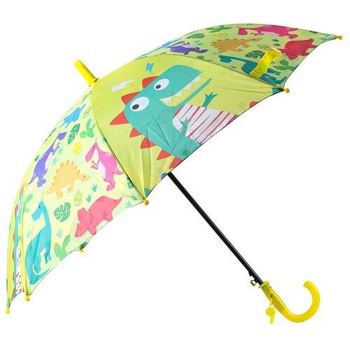 Зонт Джамбо Тойз желтый