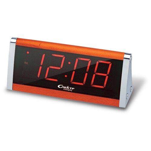 Электронные сетевые часы Спектр СК 0090 С-К