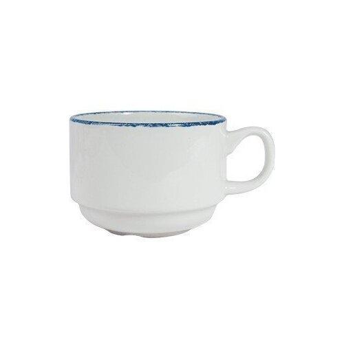 Чашка чайная «Блю дэппл» 170 мл Steelite