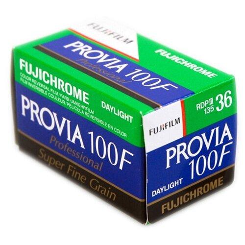 Фотопленка Fujifilm chrome PROVIA 100F/36