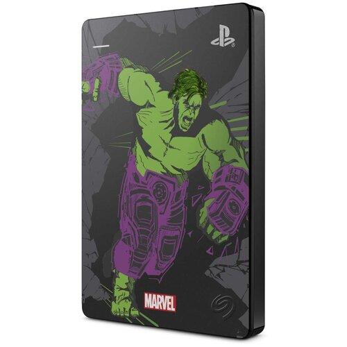 Фото - Внешний HDD Seagate Game Drive for PS4 [STGD2000204] внешний диск hdd seagate game drive stea4000407 4тб белый