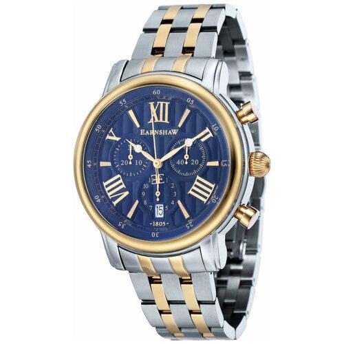 Наручные часы EARNSHAW ES-0016-22