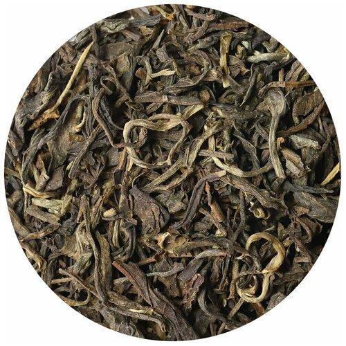 Фото - Чай Пуэр Шен Белый Дикий (кат. В), 250 г чай пуэр шен белый дикий кат в 500 г