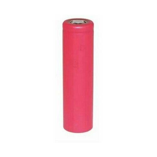 Фото - Аккумулятор Sanyo 18650 (6.7A, 3400mAh, NCR18650BF) с защитой аккумулятор незащищенный sanyo ncr18650bf 18650 3400мач 3 7в