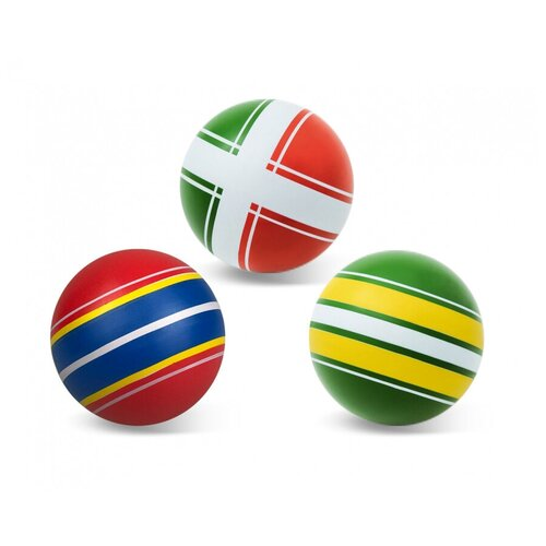 Мяч детский 12, 5 см, серия классика, Мячи-Чебоксары, Р3-125/Кл