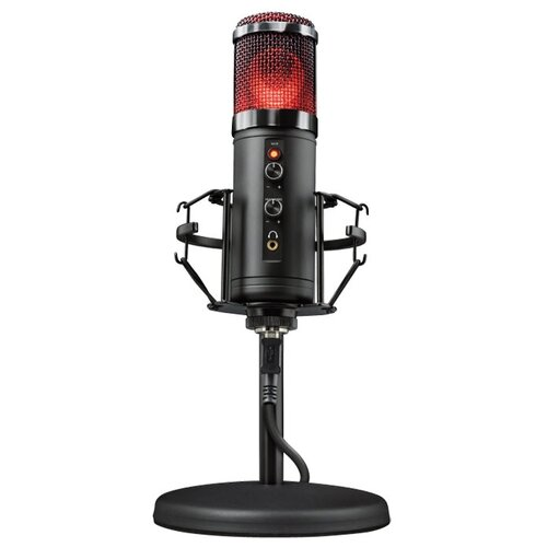 Микрофон Trust GXT 256 Exxo, черный 2