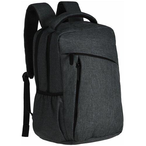 рюкзак женский tatonka magpie для учебы и работы цвет темно серый 17 л Рюкзак для ноутбука Burst, темно-серый