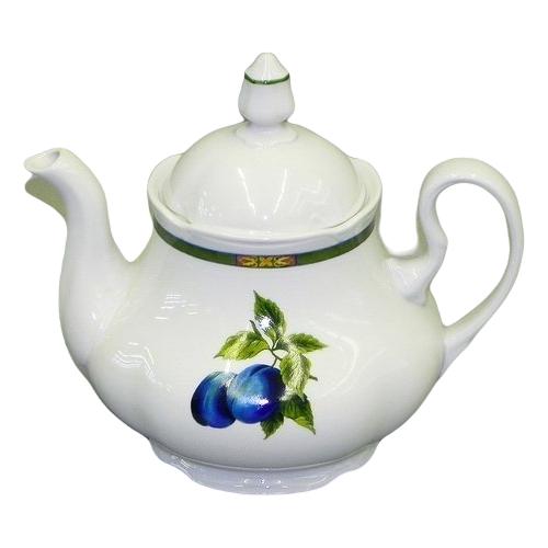 Чайник заварочный Мэри-Энн Фруктовый сад (1.2 л), Leander