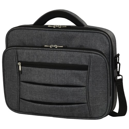 Сумка HAMA Business Notebook Bag 15.6 grey