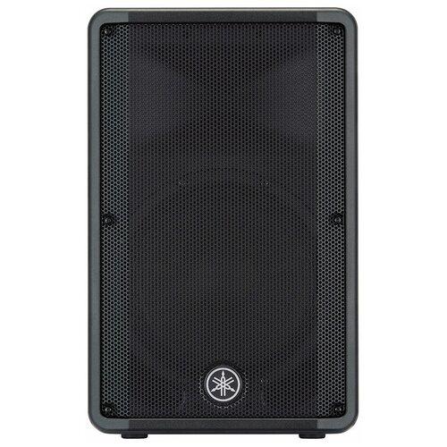 Напольная акустическая система YAMAHA DBR12 black