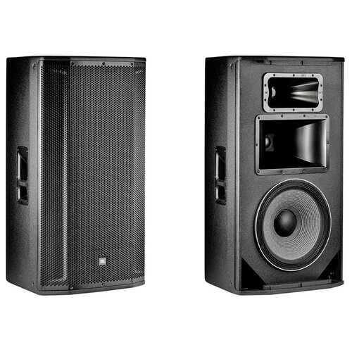 JBL SRX835 3-полосная пассив/би-амп АС, 800/1600/3200Вт, НЧ 15