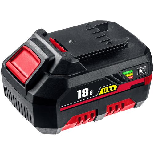 Аккумулятор ЗУБР АКБ-18-3 С1 Li-Ion 18 В 3 А·ч недорого
