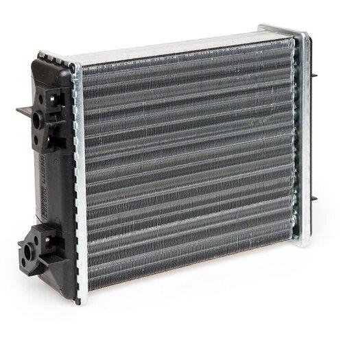 Фото - Радиатор отопителя Luzar LRh 0101 радиатор отопителя luzar lrh 01182b