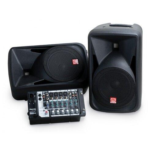 Портативный акустический комплект Superlux SP108