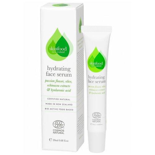 Skinfood Hydrating Face Serum Увлажняющая сыворотка для лица, 20 мл недорого
